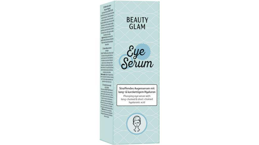 BEAUTY GLAM Eye Serum