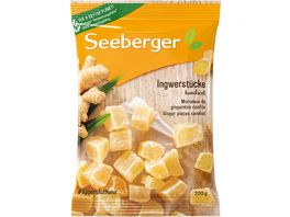 Seeberger Ingwerstuecke