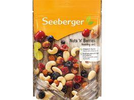 Seeberger Nuts n Berries
