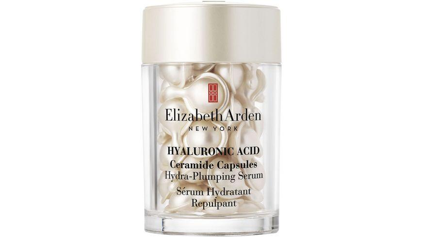 Elizabeth Arden Hyaluron Acid Ceramide Capsules Hydra-Plumping Serum