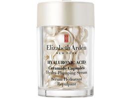 Elizabeth Arden Hyaluron Acid Ceramide Capsules Hydra Plumping Serum