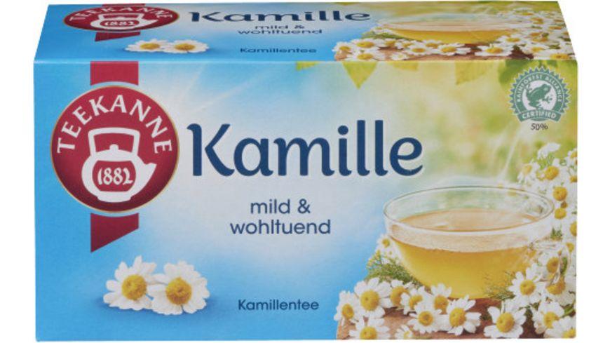 TEEKANNE Kamille RFA 20er