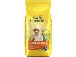 Cafe Crema Intencion Aromatico