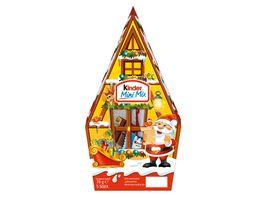 kinder Mini Mix Weihnachtshaeuschen