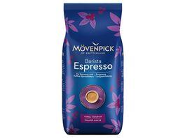 Moevenpick Espresso