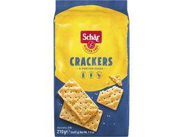 Schaer Crackers