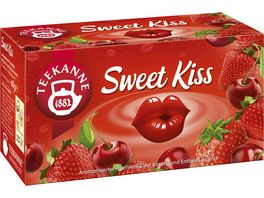 Teekanne Sweet Kiss Tee