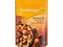 Seeberger Edel Nuss Mix gesalzen