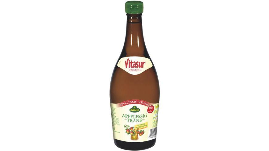 Kühne Vitasur Apfelessig-Trank