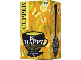 CUPPER Be Happy Gewuerztee