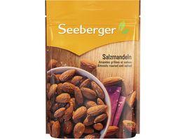 Seeberger Salzmandeln
