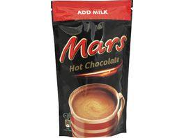 Mars Hot Chocolate
