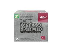 Kaefer Delicup Bio Espresso Ristretto