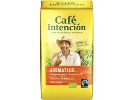 Cafe Intencion Aromatico