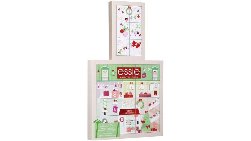 Essie Adventskalender