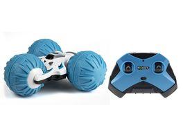 Silverlit Exost WILD RC 360 Tornado Spheric MX blau
