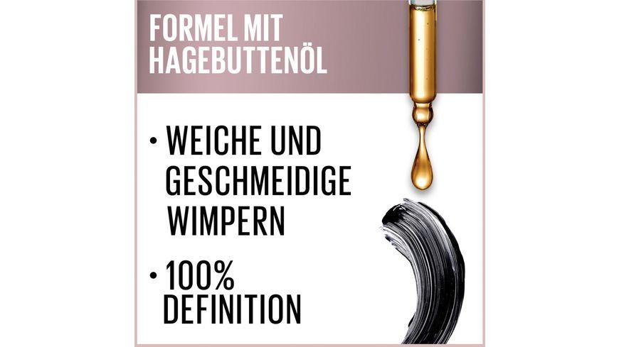 MAYBELLINE NEW YORK Lash Sensational Voller Wimpern Faecher Mascara