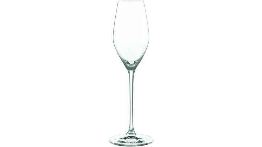 SPIEGELAU Topline Champagnergläser 6er Set