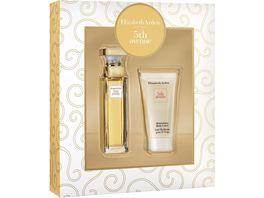 Elizabeth Arden 5th Avenue Eau de Parfum Body Lotion Set