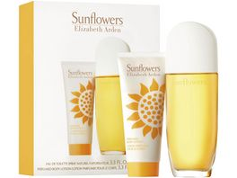 Elizabeth Arden Sunflowers Set