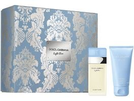 DOLCE GABBANA Light Blue Coffret