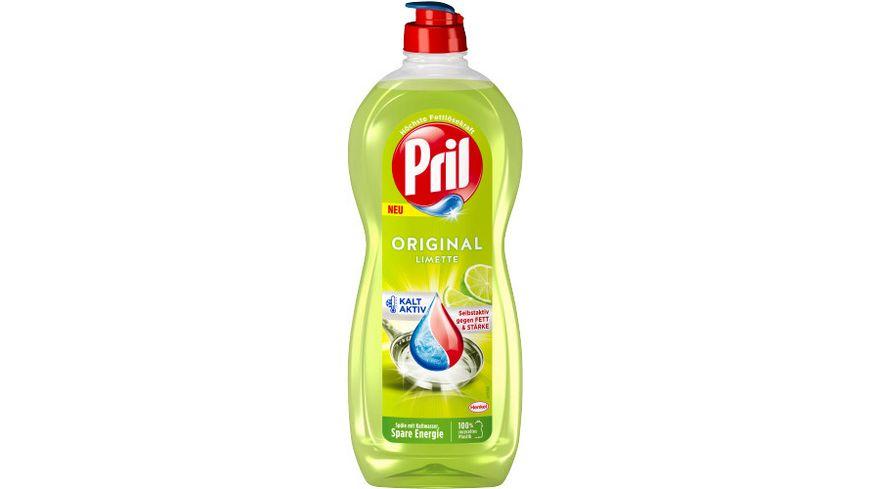 Pril Original Limette Handspülmittel