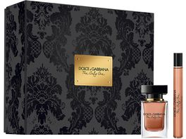 DOLCE GABBANA The Only One Coffret