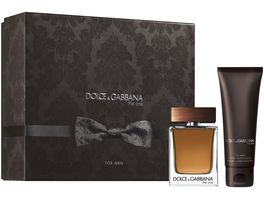DOLCE GABBANA THE ONE FOR MEN Eau de Parfum Set