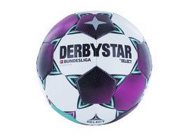 Xtrem Toys Derbystar Fussball Bundesliga Player Special Saison 2020 21 in Groesse 5