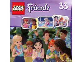 LEGO Friends CD 33