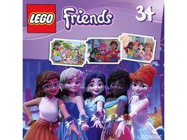 LEGO Friends CD 34