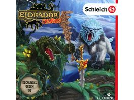 Schleich Eldrador Creatures CD 02