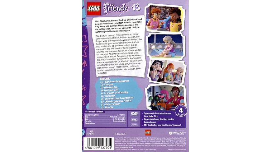 LEGO Friends 13