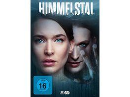 Himmelstal 2 DVDs