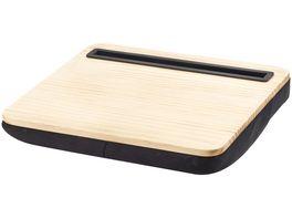 Kikkerland Tablet Laptoptisch iBed