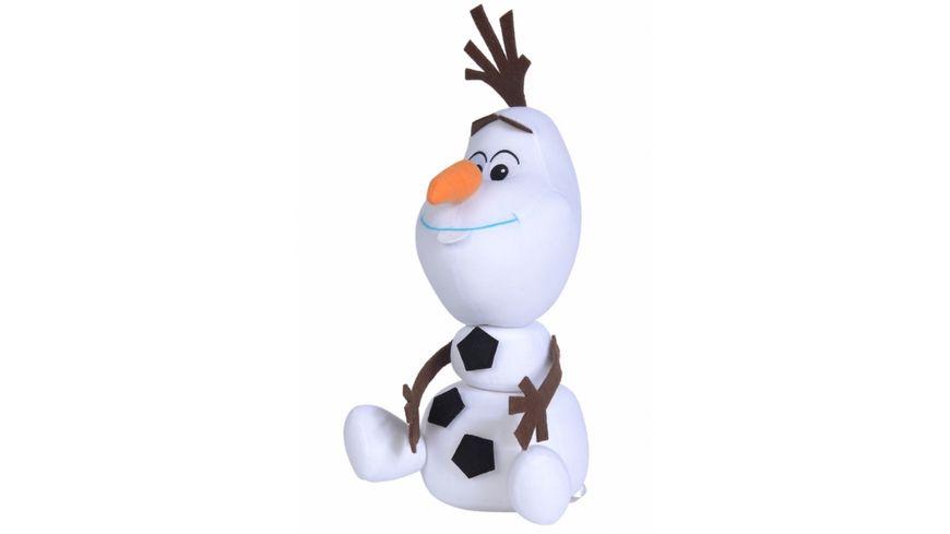 Simba Disney Frozen 2 Disney Frozen 2 Klett Olaf 30cm