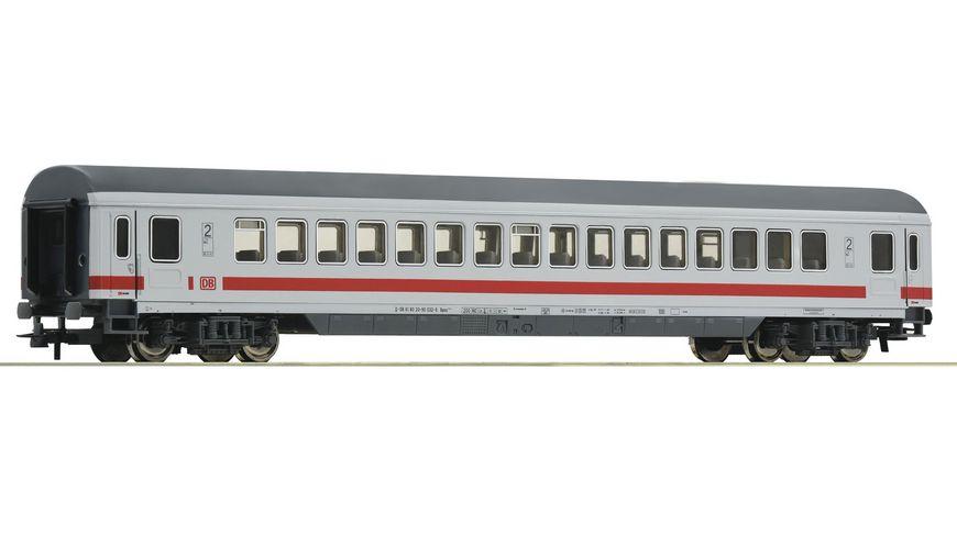 Roco 54161 - IC-Großraumwagen 2. Klasse, DB AG