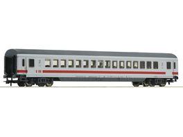 Roco 54161 IC Grossraumwagen 2 Klasse DB AG