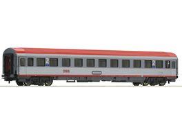 Roco 54164 Eurofima Schnellzugwagen 2 Klasse OeBB