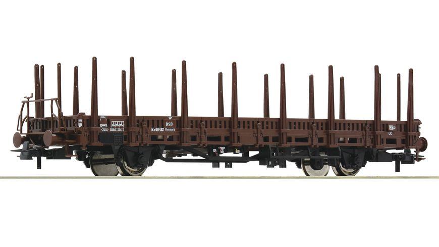 Roco 76846 Rungenwagen DSB