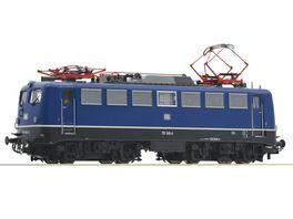 Roco 73074 Elektrolokomotive 110 148 4 DB