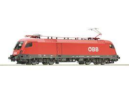 Roco 73245 Elektrolokomotive Rh 1116 OeBB