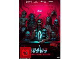 A Night Of Horror Nightmare Radio uncut