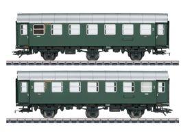 Maerklin 43185 Personenwagen