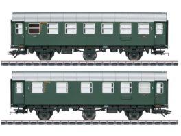Maerklin 43174 Personenwagen