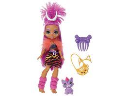 Mattel Cave Club Roaralai Puppe