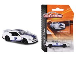Majorette Racing Ford Mustang GT