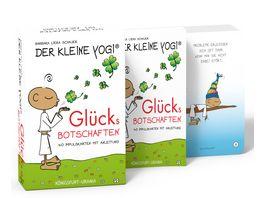 Der Kleine Yogi Gluecksbotschaften