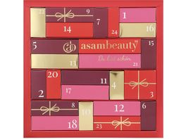 M Asam Adventskalender