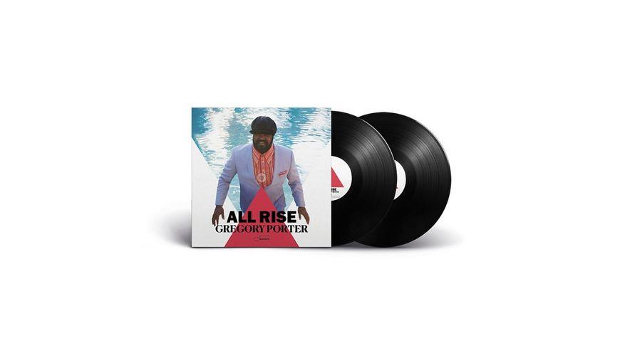 All Rise (Black Vinyl)